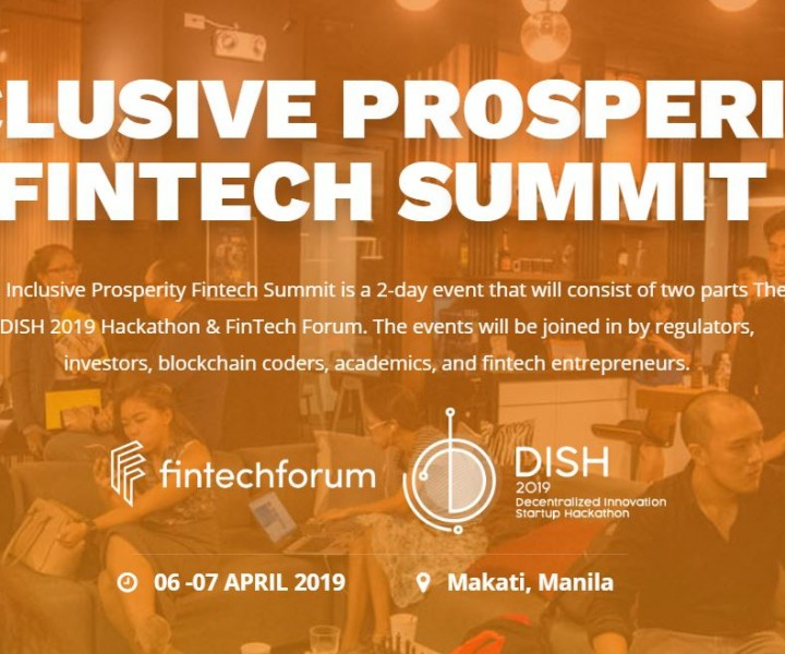 dish 2019 fintech summit