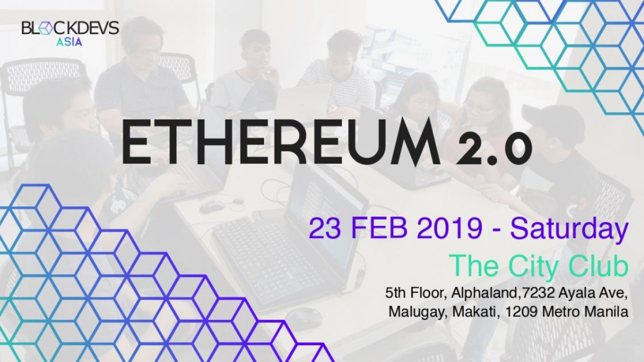 ethereum 2.0 blockdevs asia eoi digital meetup